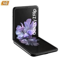 Смартфон Мобильный Samsung Galaxy Z Flip Mirror черный 6,7 дюйм/17C смартфон мобильный телефон