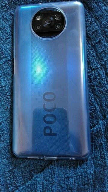 Xiaomi Poco x3 NFC 128gb обзор