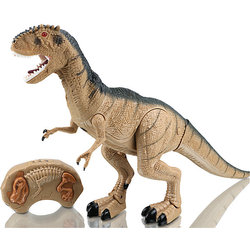 Dinosaur and the management of Prehistoric beast Mioshi Active