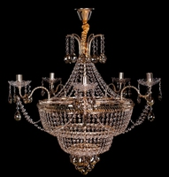 Chandelier antique item No. 1094