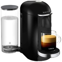 Кофемашина капсульная Nespresso Vertuo GCB2 EU Black