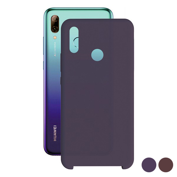 Mobile cover Huawei P Smart 2019 Contact TPU|  - title=