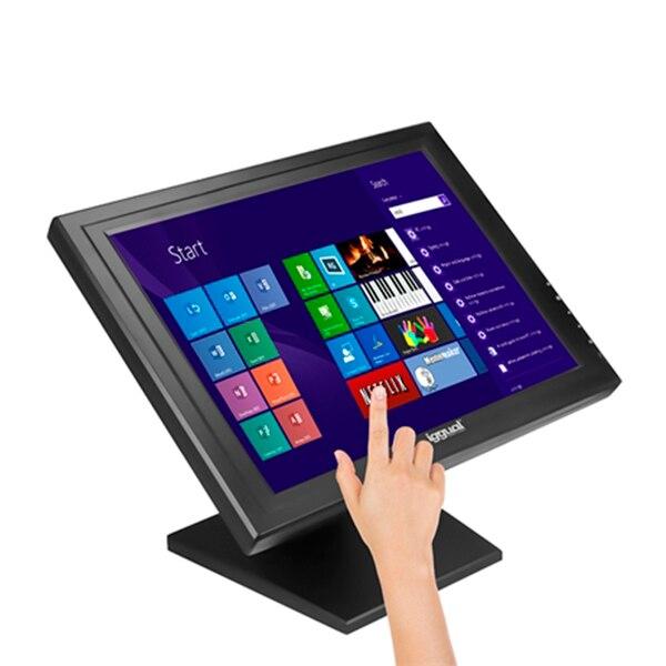 Touch Screen Monitor Iggual MTL