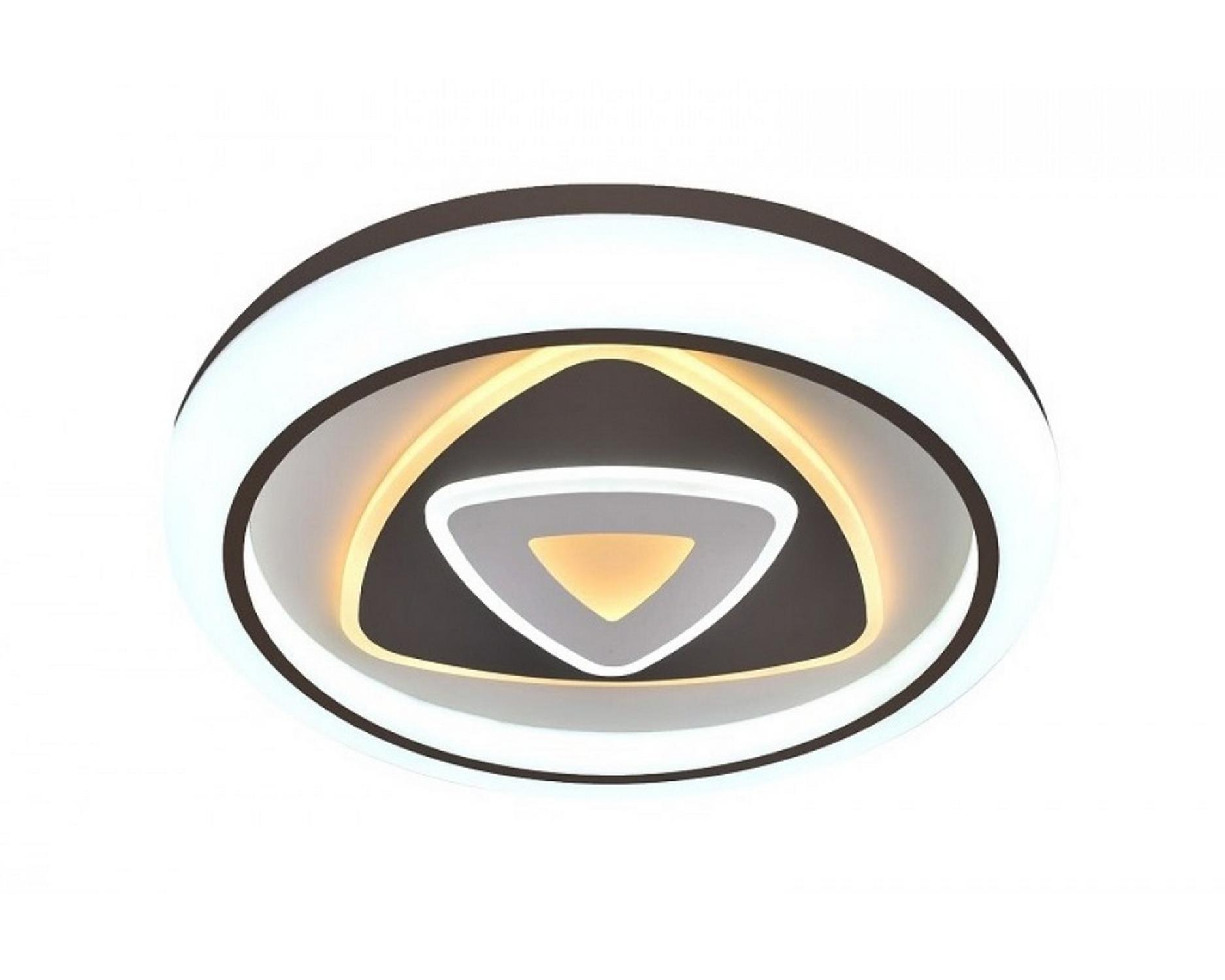 General 140 WT GSMCL Smart LED Chandelier Lamp Illuminator Ceiling Adjustable Lighting Living Room Bedroom Kitchen Plafond