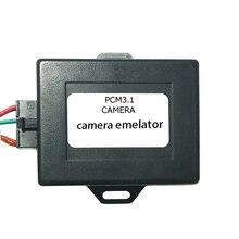 Originalภาพย้อนกลับจำลองด้านหลังดูกล้องActivatorสำหรับPorsche PCM3.1