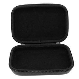 Image 5 - נייד תיק נשיאה מגן ניילון PU אחסון שקית כף יד Gimbal אחסון תיבת לdji אוסמו נייד 3 אביזרים