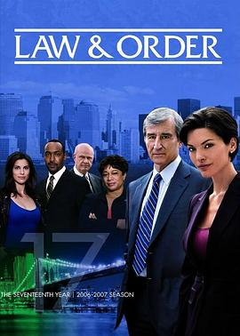法律与秩序第十七季