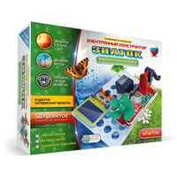 Znatok Roboter Accessories1 5596042 smart spielzeug für kinder junge mädchen spielen spiel elektronische spielzeug jungen mädchen Fertig Modell MTpromo