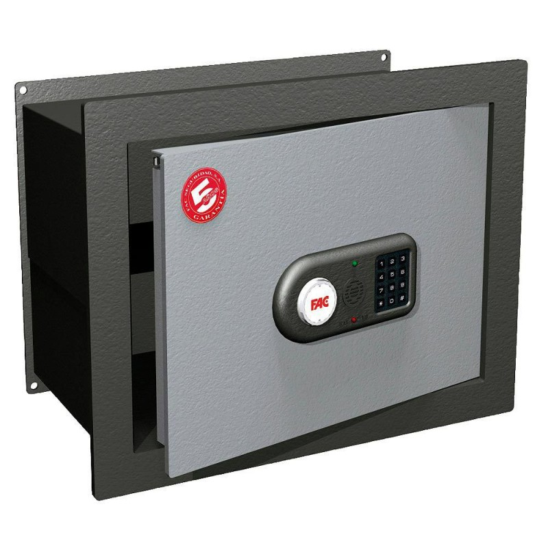 Ark Flows FAC Electric Recessed Motorized 102/_/IE