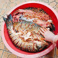 腊鱼的做法图解9