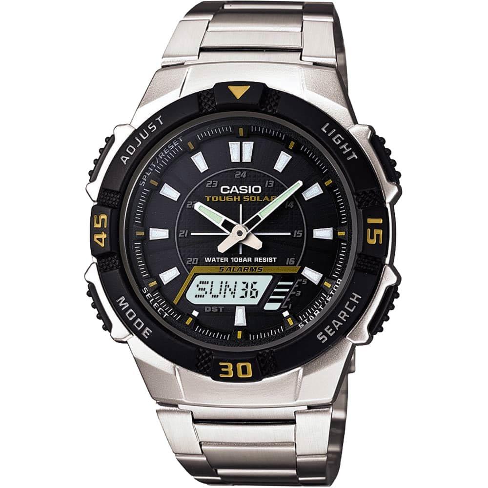 Casio Wrist Watch Men's Quartz
