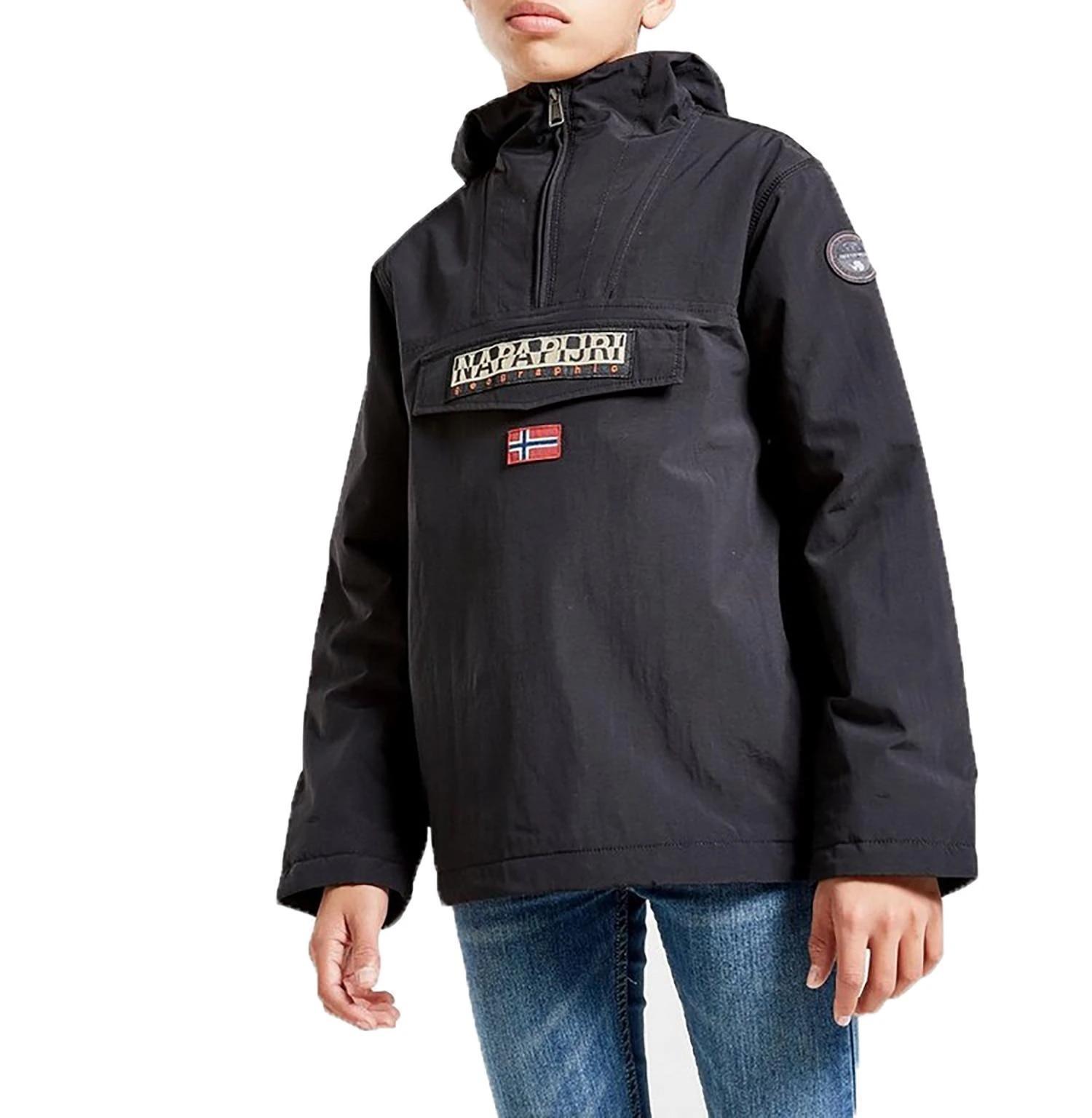 Napapijri Boys Jacket