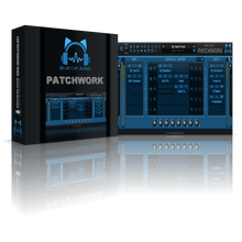 Blue Cat's PatchWork (Win) VST FOR PRODUCERS AND BEATMAKERS
