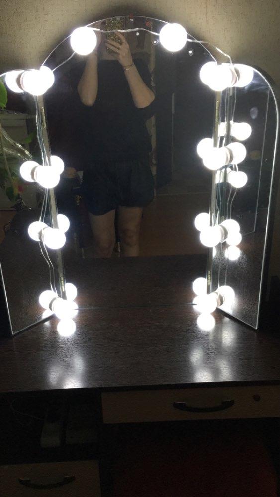 -- Ajustável Ajustável Espelho