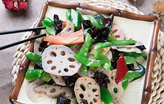 血管的冬季病可以靠这些家常菜预防-养生法典