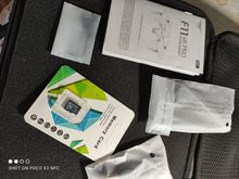 The store always comes in touch, very responsible. The drone came literally in two days (d