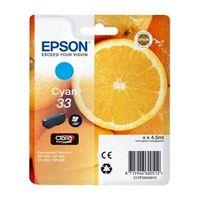 Original Ink Cartridge Epson T33 Ink Cartridges     -
