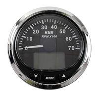 Tachometer 0 7000 rpm nmea2000 kn07000
