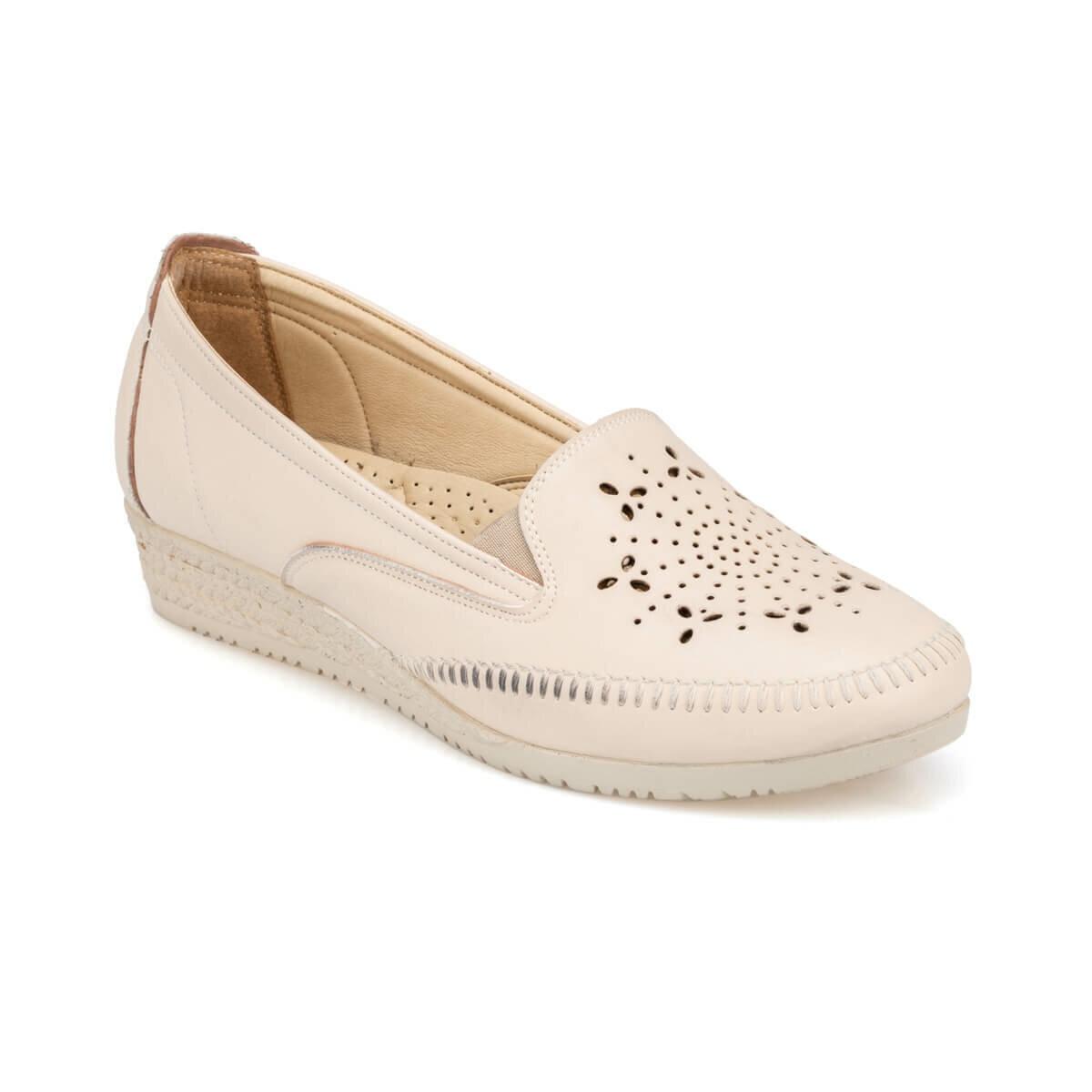 FLO 91.150703.Z Beige Women 'S Shoes Polaris