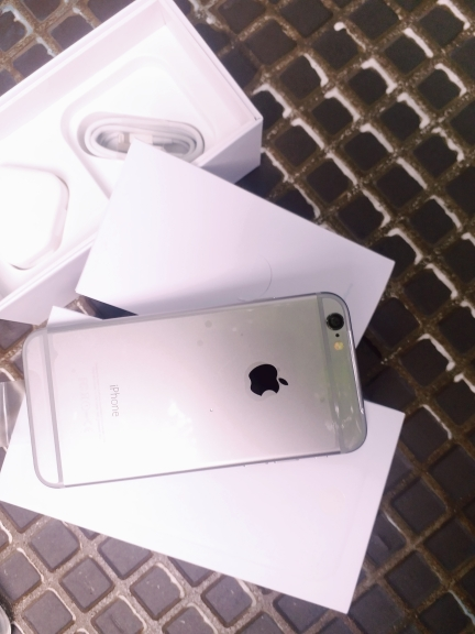 Apple iPhone 6 Dual Core IOS Original Unlocked Mobile Phone 4.7' IPS 1GB RAM 16/64/128GB ROM 4G LTE Cell Phone Cellphones    - AliExpress