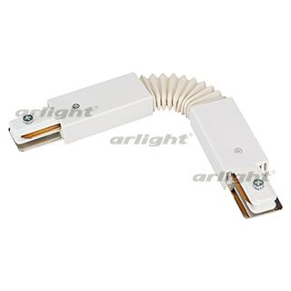 023995 connector flexible lgd 2tr con flex wh (c) Arlight box 1 piece|Novelty Lighting| |  - title=