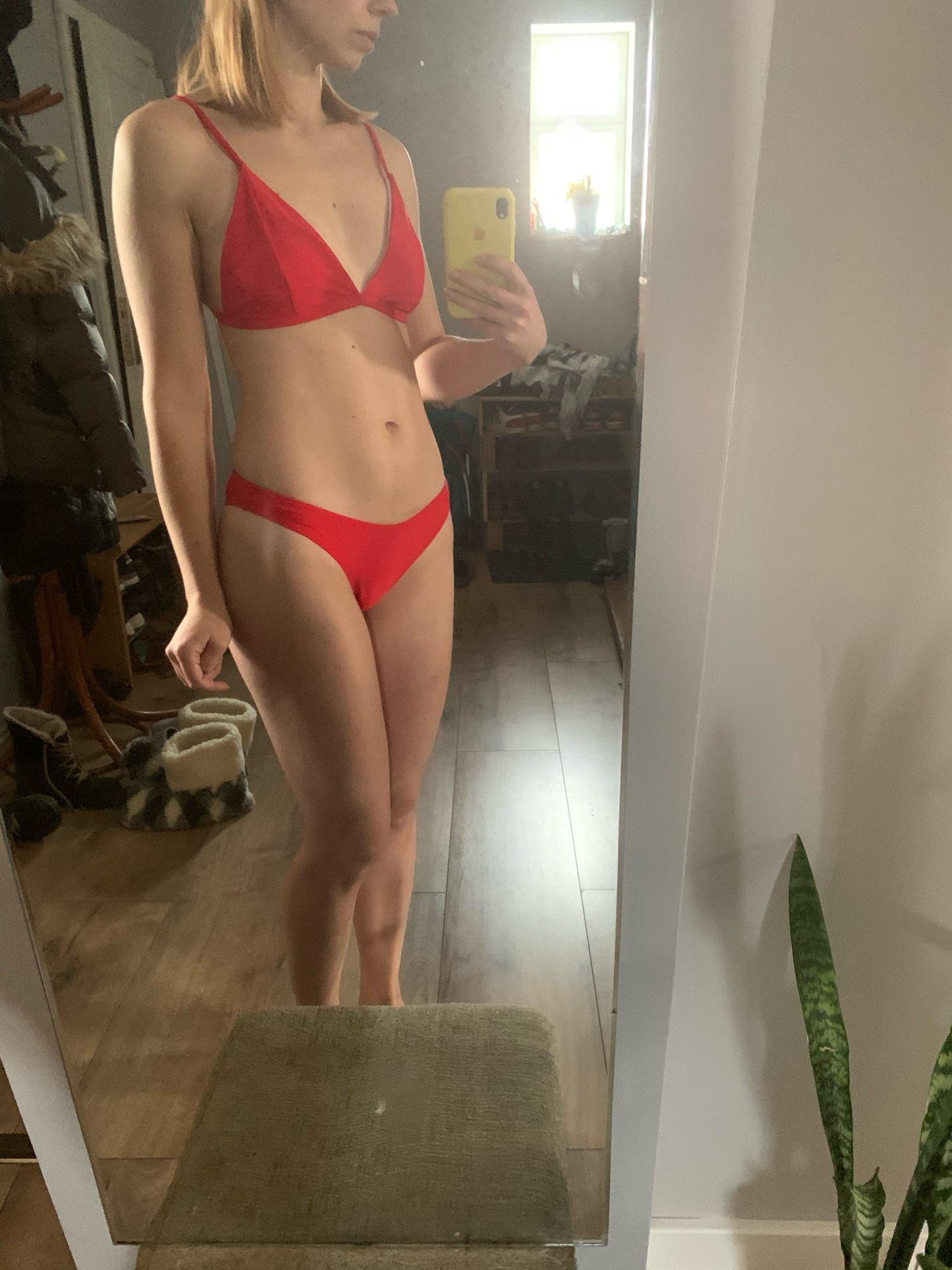 2021 NEW Summer Bikini Set Swimwear Women Solid Sexy Beach Wear Low Waist Biquini Badpak Dames|Bikini Set|   - AliExpress