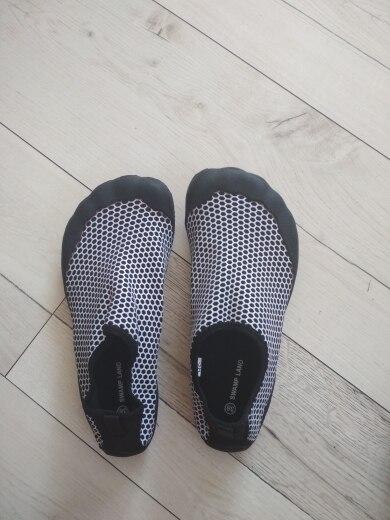 Sapatos de natação Sapatos Chinelos Sapatos