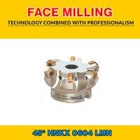 TK HNKX 06 002 LMN FACE MILLING EM45 63X6 022 HNKX 0604
