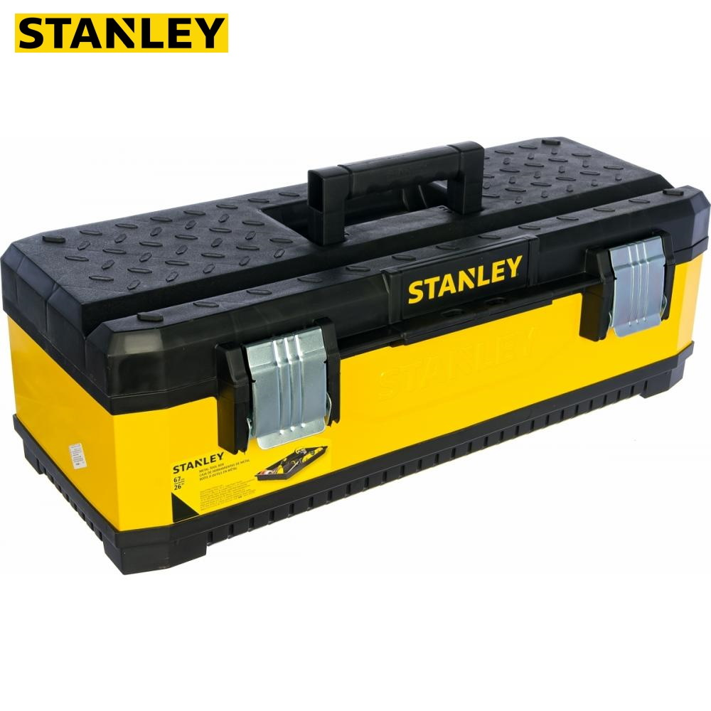 Tool Box Stanley 1-95-614 Tool Accessories Construction Accessory Storage Box Delivery From Russia