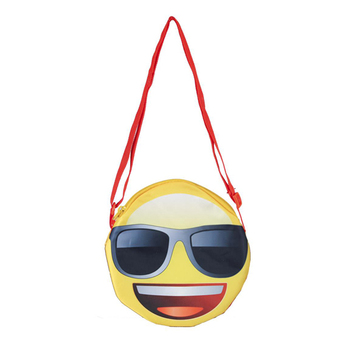 Gadget and Gifts Cool Emoticon Bag 2