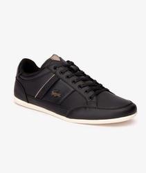 Lacoste shoe Chaymon piel-sintetico White Color Fashion Original men Brand quality footwear