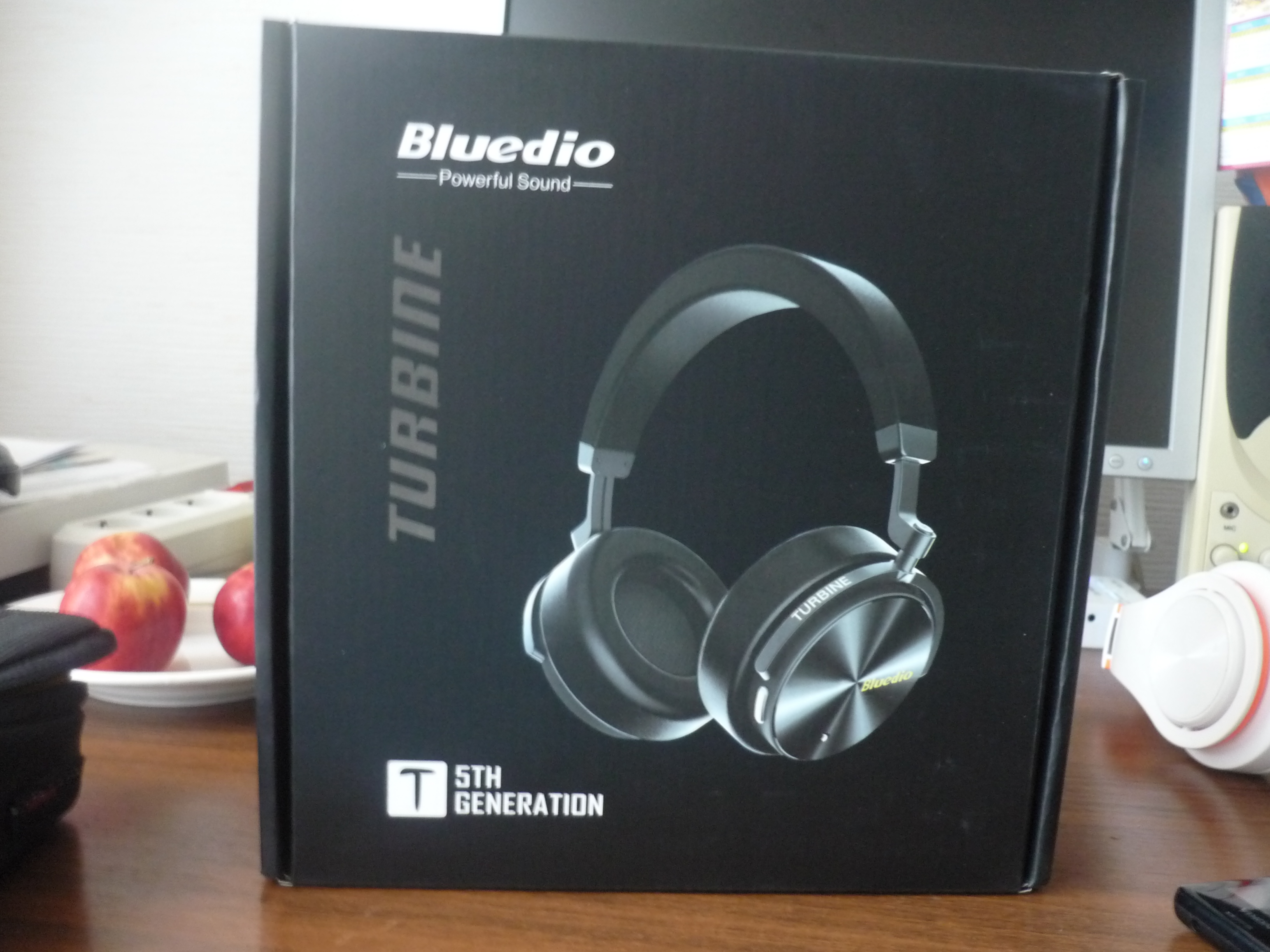 Bluedio T5 Active Noise Cancelling Wireless Bluetooth Headphones Portable Headset with microphone for phones and music-in Phone Earphones & Headphones from Consumer Electronics on AliExpress