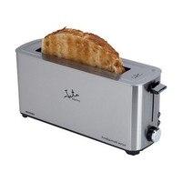 Toaster JATA TT1043 Stainless steel