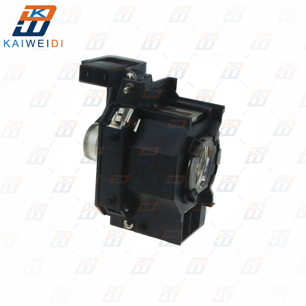 Lamp with Housing for Epson PowerLite S5 // S6 // 77C // 78 EMP-X52 EMP-S5 EH-TW420 Projectors HC700 H283A EMP-S52 V13H010L41 // ELPLP41 EMP-X5 H284B