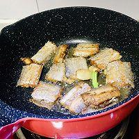 #味達美名廚福氣汁,新春添口福#年年有魚~紅燒帶魚的做法圖解4