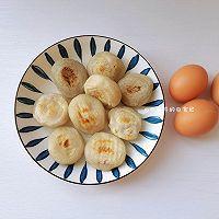"""粘火勺的可爱吃法#美食说出""""新年好""""#的做法图解1"""
