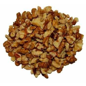 White Walnut pieces