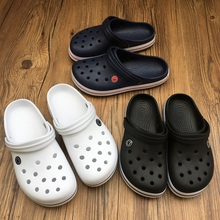 Women Shoes Men New Arrival Youth Boys Girls Fashion Summer Sandals Beach Clog Croc