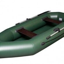 Лодка ПВХ гребная