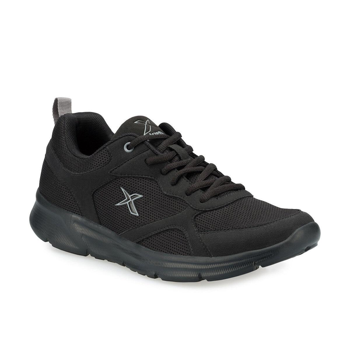FLO ROLLS MESH M Black Men 'S Sneaker Shoes KINETIX