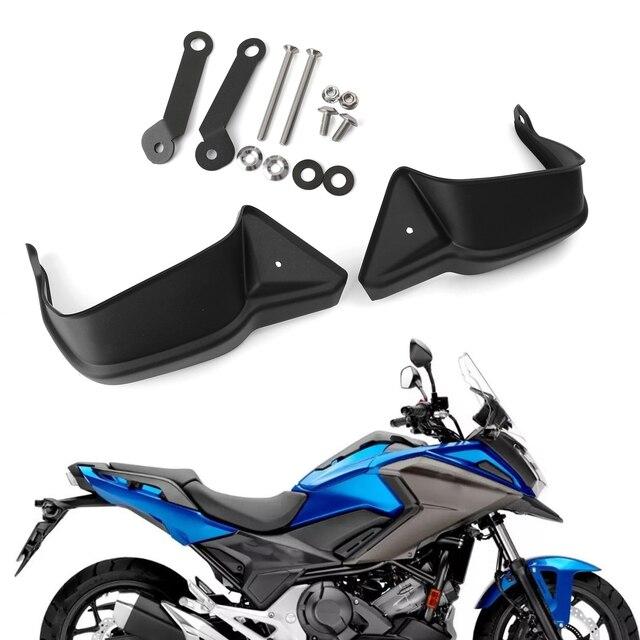 Artudatech For Honda NC700 2012 2017 NC750X 2018 2019 Hand Guard Handguard Protector Racing Protection NC 700 750X Accessories