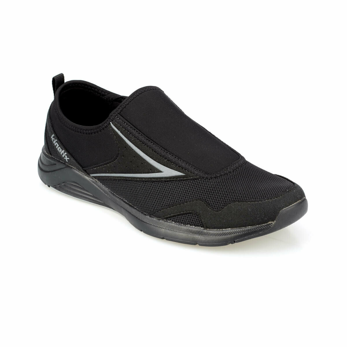 FLO Rush OF Black Men 'S Comfort Shoes KINETIX