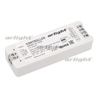 022497 Controller Smart-k1-rgb (12-24V, 3x3a, 2.4g) Arlight Box 1-piece