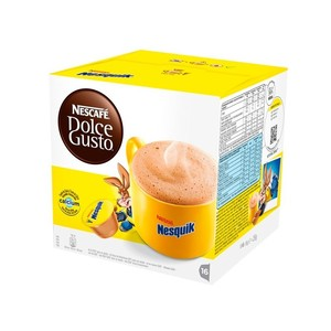 Nesquik Dolce Gusto 16 capsules Dolce Gusto