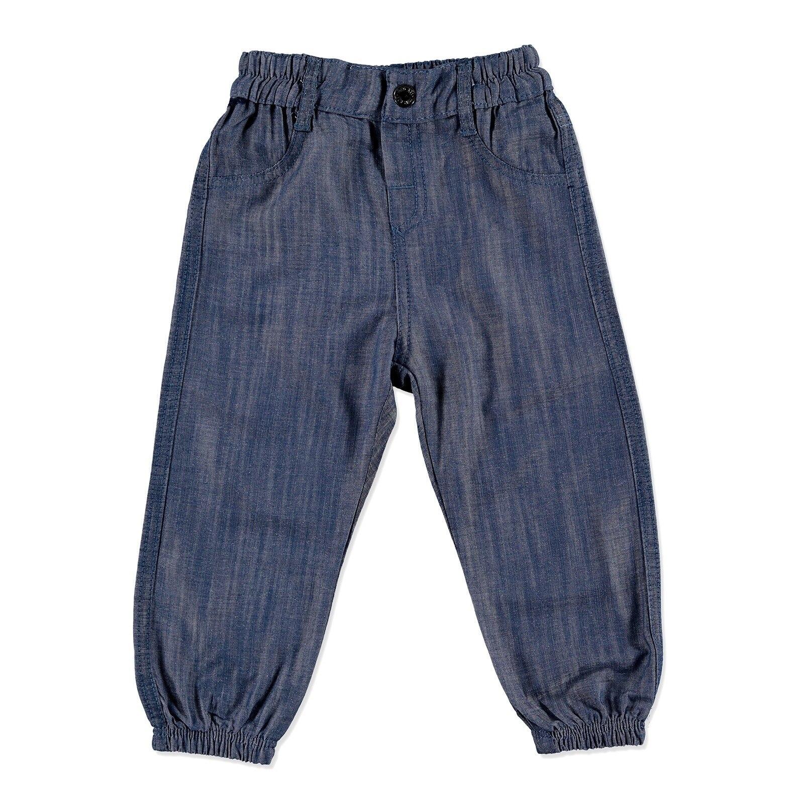 Ebebek HelloBaby Summer Baby Cotton Pant