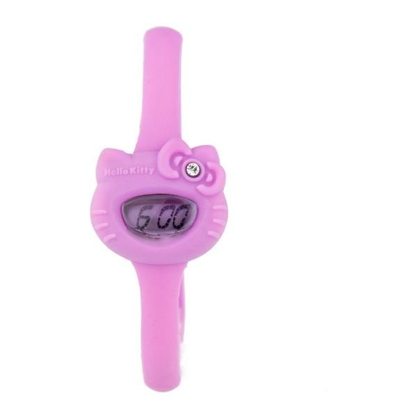 Infant's Watch Hello Kitty HK7123L-09 (27 Mm)