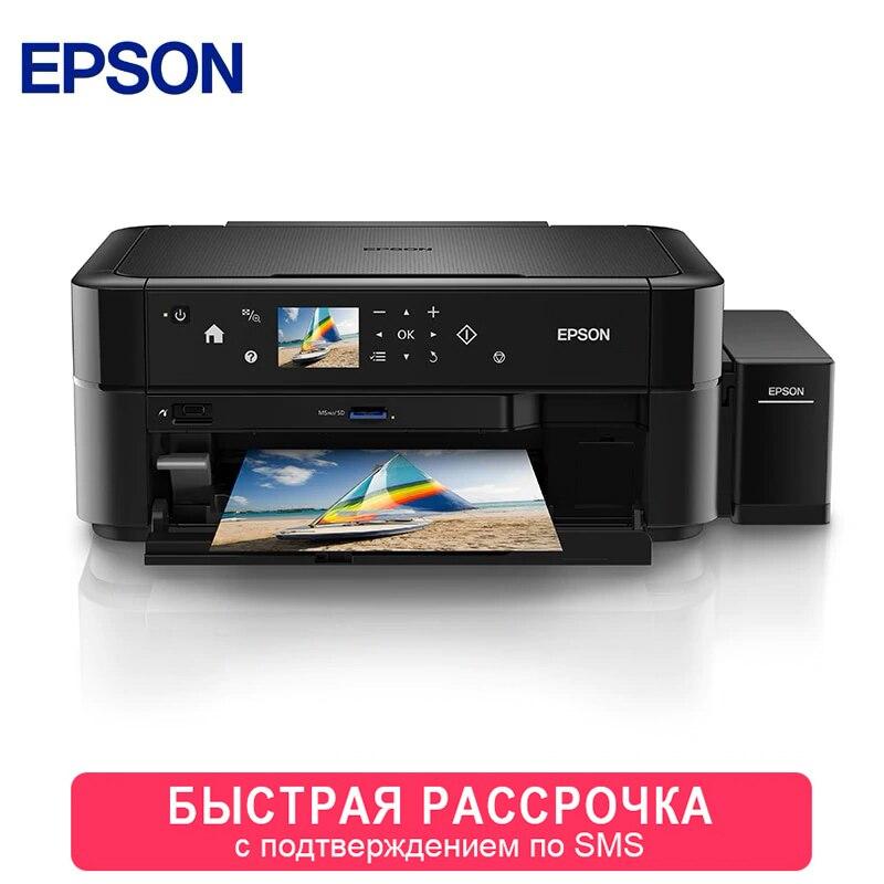 MFD Epson L850 Printer Printing Factory 0-0-12