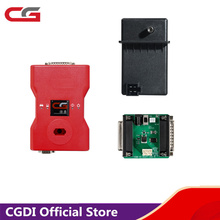 CGDI Prog for MB Key Programmer Global Version For Benz Support All Key Lost comes with ELV Simulator & AC Adapter