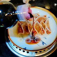 #太太乐鲜鸡汁芝麻香油#汤汁萝卜包肉卷的做法图解8
