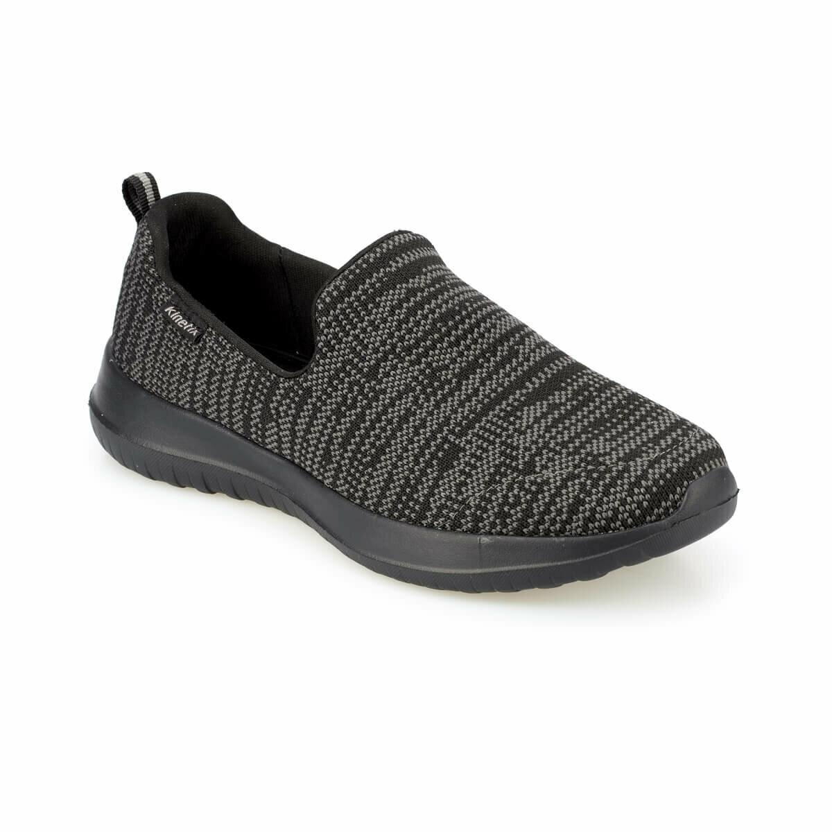 FLO FURY W Black Women Comfort Shoes KINETIX